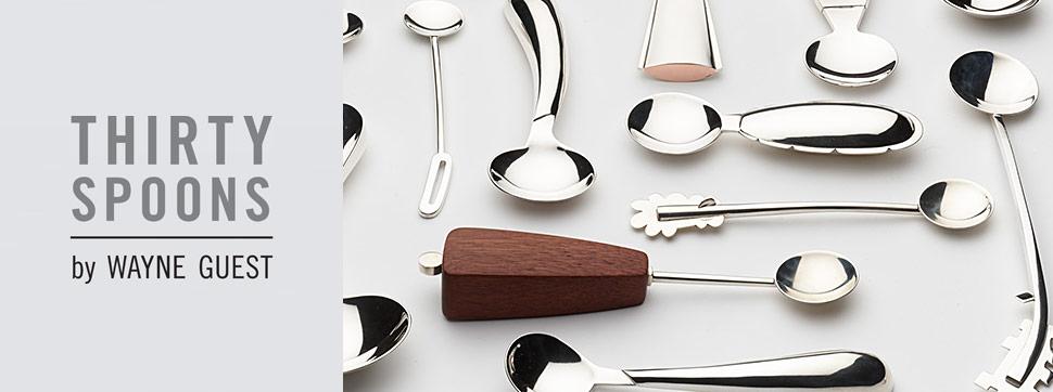 30 Spoons