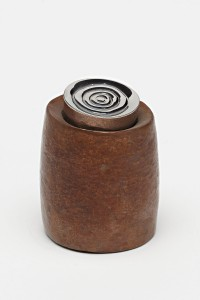 Container / Copper, Stainless Steel