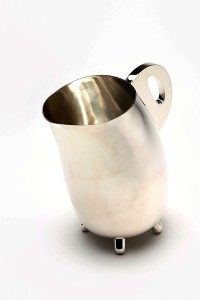 Water Pitcher / 925 Silver