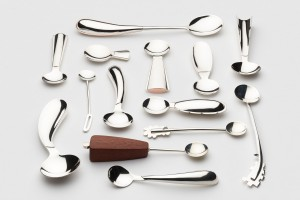 Group Photo of Spoons